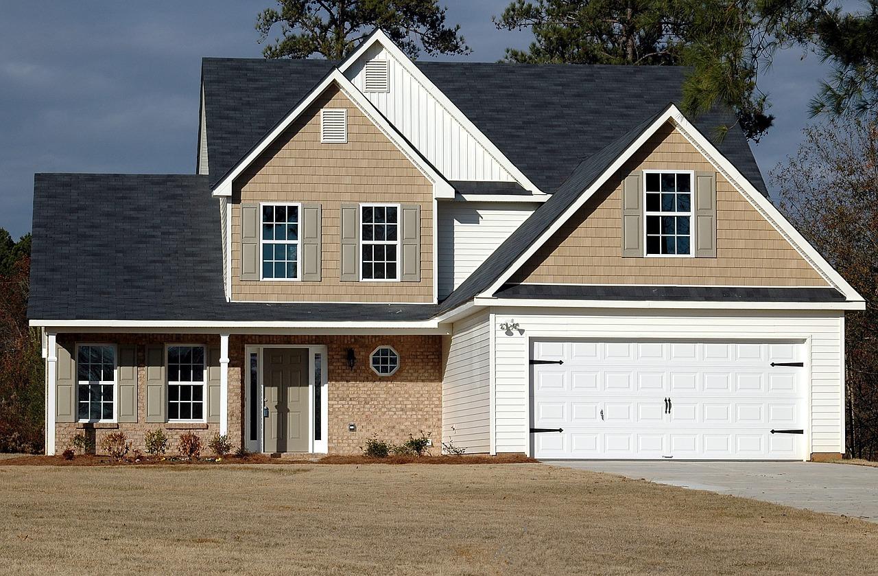 nieuw huis te koop